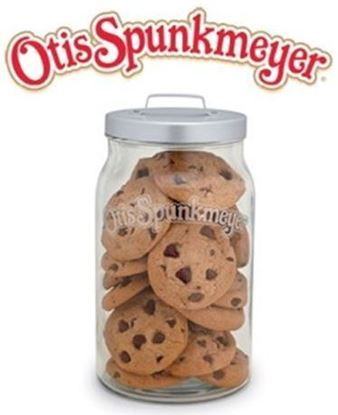 Otis Spunkmeyer Cookie Jar Refill